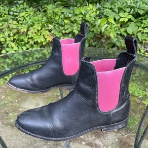 Free People Women's Ankle Boots Size 8